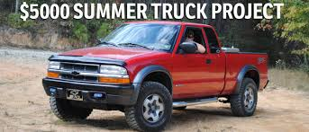 100 Pickup Trucks For Sale Under 5000 Used New Used Cars At