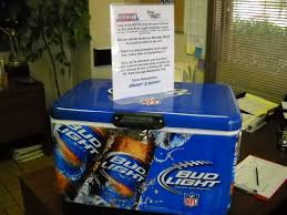 Win More Budweiser Prizes In The VIP Club