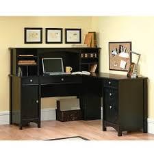 Cymax Desk With Hutch by Bush Somerset 71