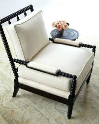 Pottery Barn Seagrass Club Chair by 91 Pottery Barn Armchair Modern Tufted Wingback Convertible