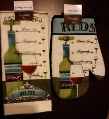 Wine Kitchen Decor Sets by Food And Wine Blog