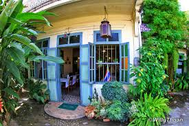 100 Houses In Phuket Raya House In Town Great Thai Food In An Old Mansion