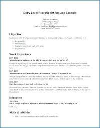 Resume Examples For Salon Job Plus Receptionist Jobs Hair Description Sample