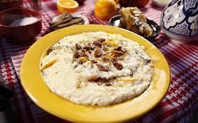 10 best moroccan desserts recipes