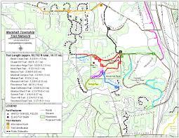 Trail System – Marshall Township Pennsylvania