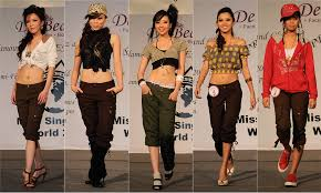 Hip Outfits For Women