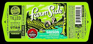 Shock Top Pumpkin Wheat Where To Buy by Utah Beer 2015