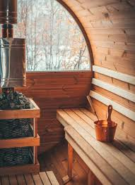 20 benefits of sauna you should