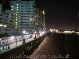 100 Sea Containers House Address Thames 365 Container And Shoreline From