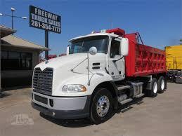2011 MACK PINNACLE CXU613 For Sale In Houston, Texas | TruckPaper.com