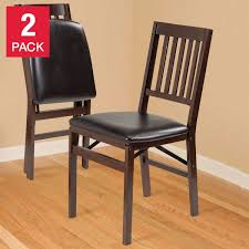 Stakmore Solid Wood Upholstered Folding Chair, Espresso, 2-Pack Hindoro Handicraft Wooden Folding Chairs Set Of 2 36 Whosale Cheap Solid Wood Chairrocking Chairleisure Chair With Arm Buy Chairfolding Larracey Adirondack Pair Vintage Wooden Folding Chairs Details About Garden 120cm Teak Table 4 Patio Fniture Cosco Gray Fabric Seat Contoured Back Costway Slatted Wedding Baby Cinthia Rocking Gappo Wall Mounted Shower Seats