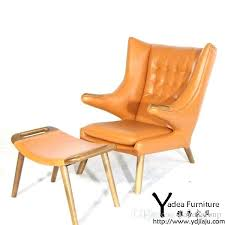 Hans Wegner Papa Bear Chair Leather by Wegner Chairs Reproduction Hans J Ch07 Shell Chair Wing U2013 Inesdavid Me