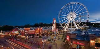 Skylon Tower Revolving Dining Room Reservations by 9 Popular Restaurants In Niagara Falls Niagara Falls