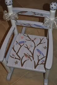 Wayfair Childrens Rocking Chair by 44 Best Child Rockers Images On Pinterest Childs Rocking Chair