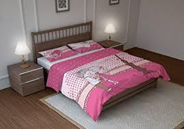jeux de amoure dans la chambre amour linge de lit parure housse de couette 160x200 2 taies 70x80