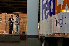 100 Fed Ex Trucking Careers