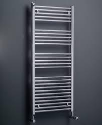 badheizkörper chrom gerade 1300 x 450 mm 388 watt bad design heizung