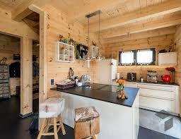 offene küche küchen inspiration fertighäuser schöner