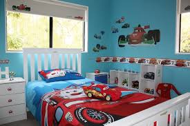 4 year old boys room Contemporary Kids Wellington by
