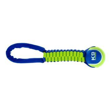 K9 Fitness Tennis Ball Ballistic Twist Tug