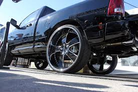 100 Mini Truck Wheels 2013 Sema Friday Coverage And Tires In