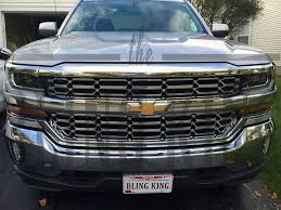 2016-2018 Chevy Silverado 1500 Chrome Mesh Grille Grill Insert ... 62018 Chevy Silverado 1500 Chrome Mesh Grille Grill Insert Blacked Out 2017 Ford F150 With Grille Guard Topperking File_0022jpg88384731087985257 Grill Options Raptor Style Page 91 Forum Trd Pro Facelift For A 2014 1d6 Silver Sky Metallic Sr5 Off American Roll Cover Truck Covers Usa Gear Christiansburg Va Bk Accsories Winter Cover Capstonnau Inlad Van Company