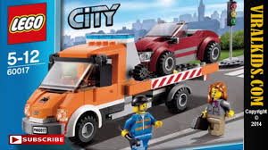 Lego City – Helicopter Arrest (60009) – Review | Univers-Scalex