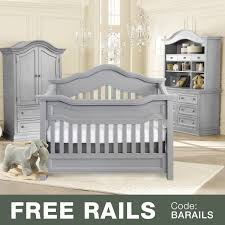 Babies R Us Dresser With Hutch by Baby Appleseed 5 Piece Nursery Set Millbury 3 In 1 Convertible