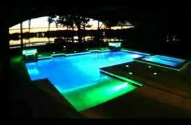 lighting swimming pool light bulb ideas with colorful light bulb