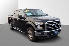 100 Front Wheel Drive Trucks Used 2016 Ford F150 For Sale Ashland WI 1FTEW1E87GFB52289