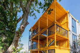 100 Sea Can Houses Shipping Container Homes MAC Containers