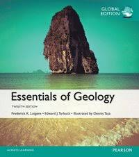 Essentials Of Geology Global Edition