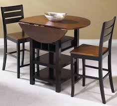Kohls Folding Table And Chairs by Space Saver Dining Set Dining Table Set Compact Small Kitchen
