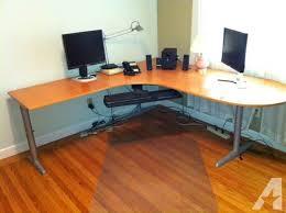 Ikea L Shaped Desk Ideas by L Desks Ikea 6 Ikea L Shaped Desks To Boost Productivity Ikea
