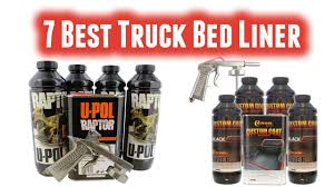 Best Truck Bed Liner Buy in 2017