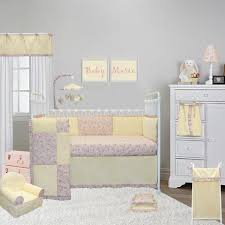Crib Bedding Baby Bedding Nursery Bedding