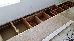 This Old House Squeaky Floor Screws by Squeaky Wood Floors Floor Truss Bracing Squeaky Floors Squeaks