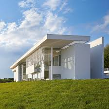 100 Richard Meier Homes S First UK Building And A Corkcovered Holiday