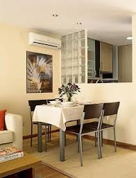 Space Dividers For Small Interior Design