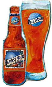 Harvest Moon Pumpkin Ale by Blue Moon Harvest Moon Pumpkin Ale Review