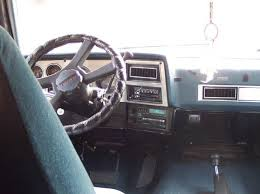 blaze it up 1991 Chevrolet Blazer Specs s Modification Info