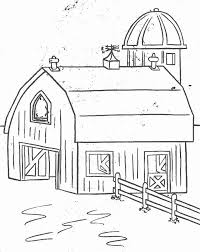 Print Coloring Page And Book Homes Pages For Kids Of All Ages Updated On Monday January