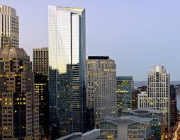 100 Millenium Tower Nyc San Francisco Threatens To Block Access To Millennium