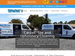 new listing in cleaning services added to cmac ws spiker carpet