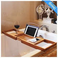 Bamboo Bathtub Caddy Canada by Bamboo Bathtub Caddy Tray U2013 Canadian Savings Group