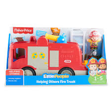 Fisher-Price Little People Toy Cars & Toy Trucks - Vehicles, | Kohl's 2017 Mattel Fisher Little People Helping Others Fire Truck Ebay Best Price Price Only 999 Builders Station Block Lift N Lower From Fisherprice Youtube Vintage With 2 Firemen Vintage Fisher With Fireman And Animal Rescue Playset Walmartcom Fun Sounds Ambulance Fisherprice 104000 En Price Little People Fire Truck In Rutherglen Glasgow Gumtree Buy Sit Me School Bus Online At Toy Universe Ball Pit Ardiafm
