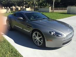 100 Coastal Auto And Truck Sales 2007 Aston Martin V8 Vantage In Fort Lauderdale FL Used Cars For