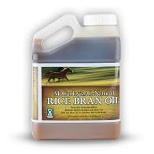 McCauleysAllNatural Rice Bran Oil