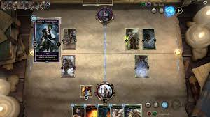 Revival Jam Deck 2016 by The Elder Scrolls Legends Free Online Mmorpg And Mmo Games List