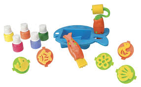 Crayola Bathtub Fingerpaint Soap By Play Visions by Amazon Com Alex Toys Rub A Dub Artist In The Tub Set Toys U0026 Games